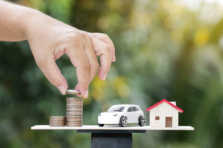 Zakelijke lening zekerheid