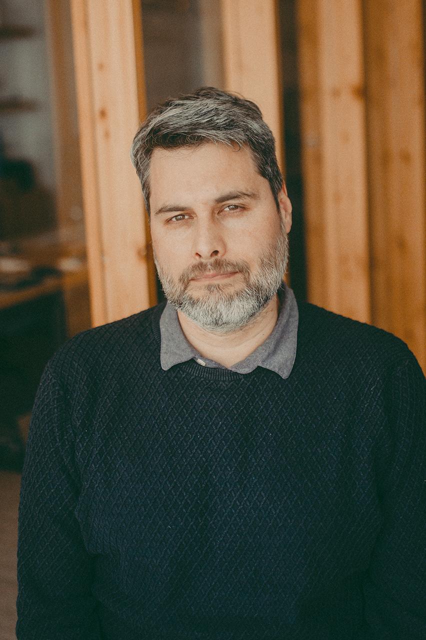 Andrés Mercy verdelimon