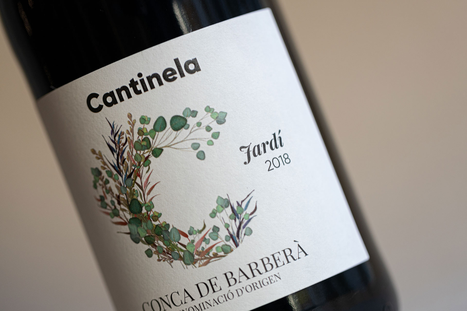 packaging cantinela