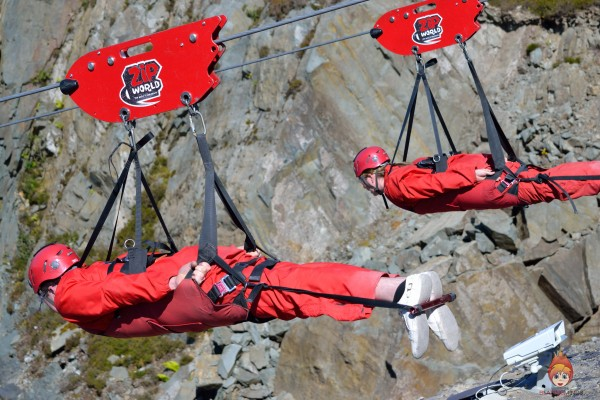 Papertrail user ZipWorld are just one operator that will be affected by EN 15567 (photo credit: Blazing Minds)