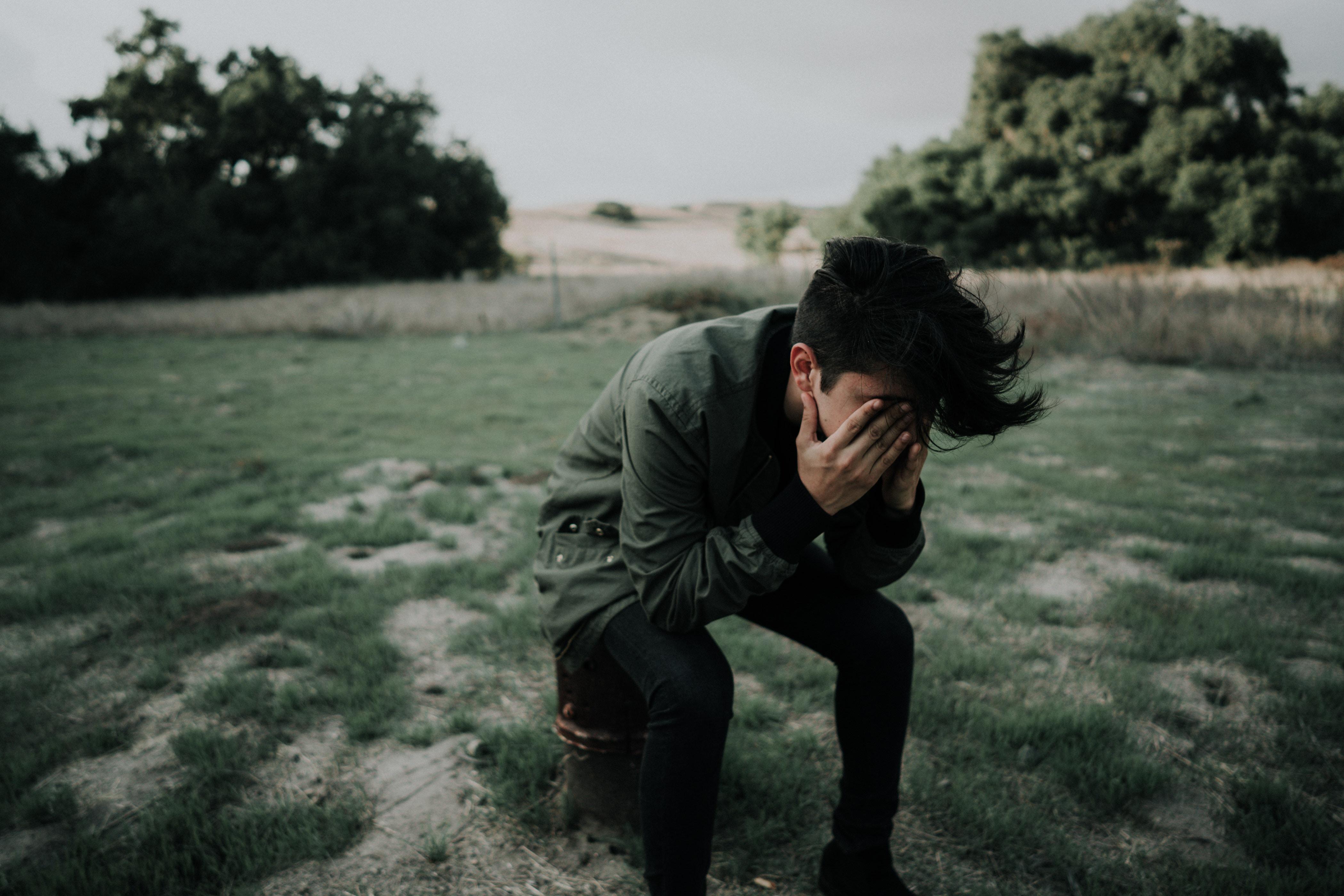 depression anxiety Life Coach Nando Rodriguez New York