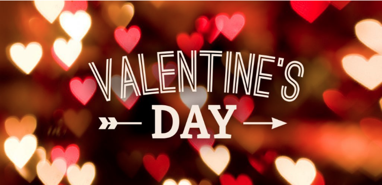 Valentine's Day gift ideas from a life coach
