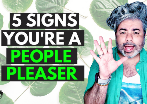 5 Signs You're a People Pleaser in Your Business