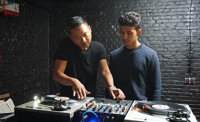 Eventsure Academy  DJ workshop