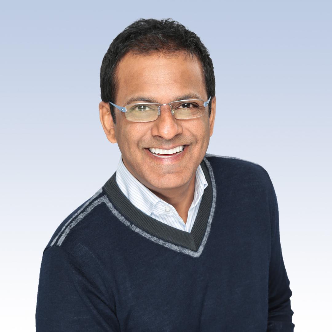 Rasesh Thakkar