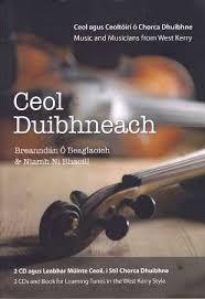 Foghlaim Ceol Chorca Dhuibhne Learn Tunes from West Kerry