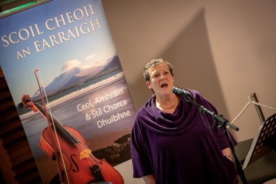Maighread Ní Dhomhnaill