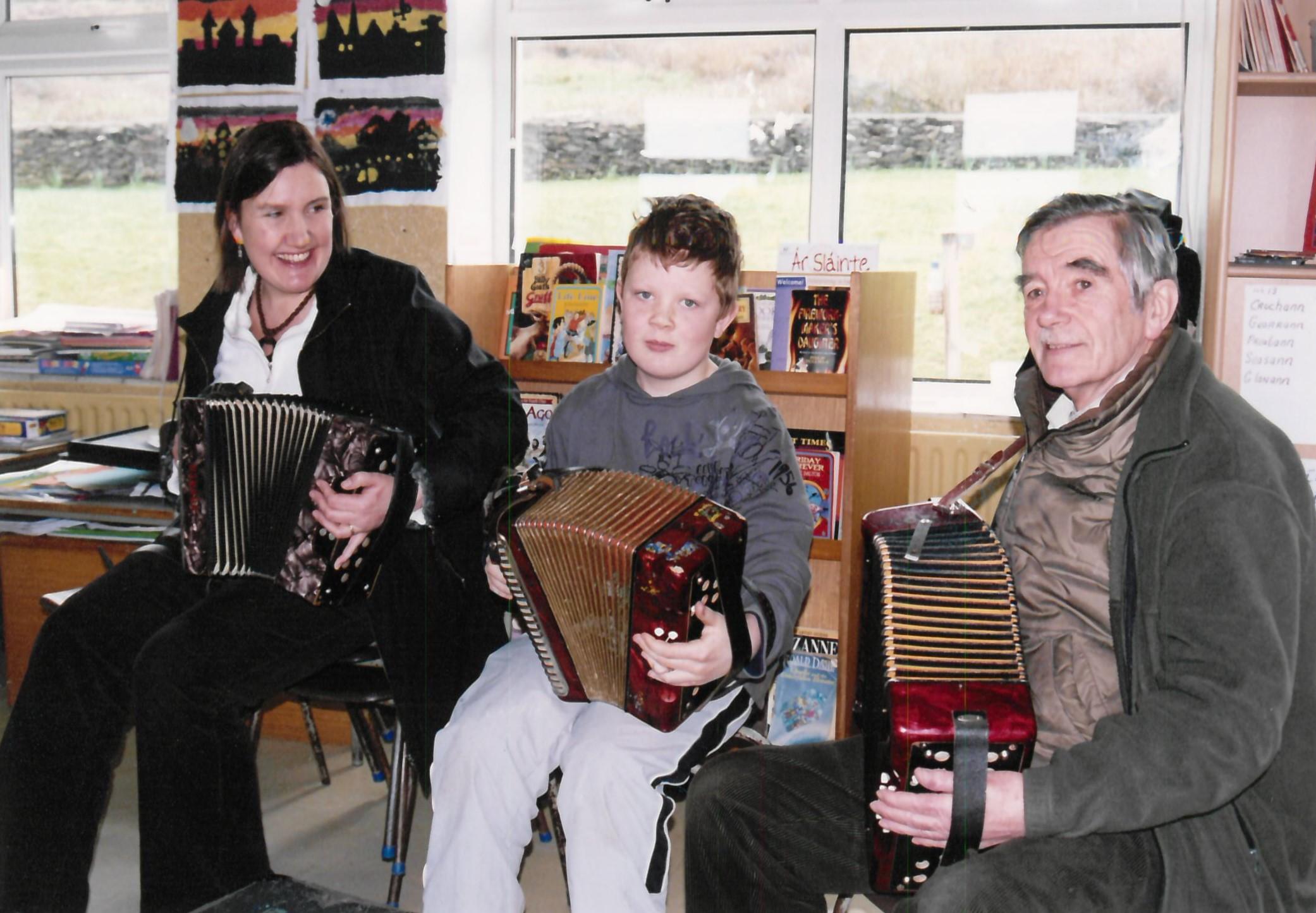 Bosca Ceoil 2006