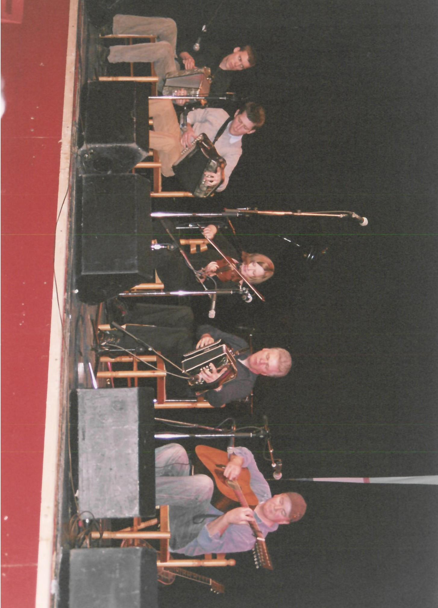 Ceolchoirm 2006