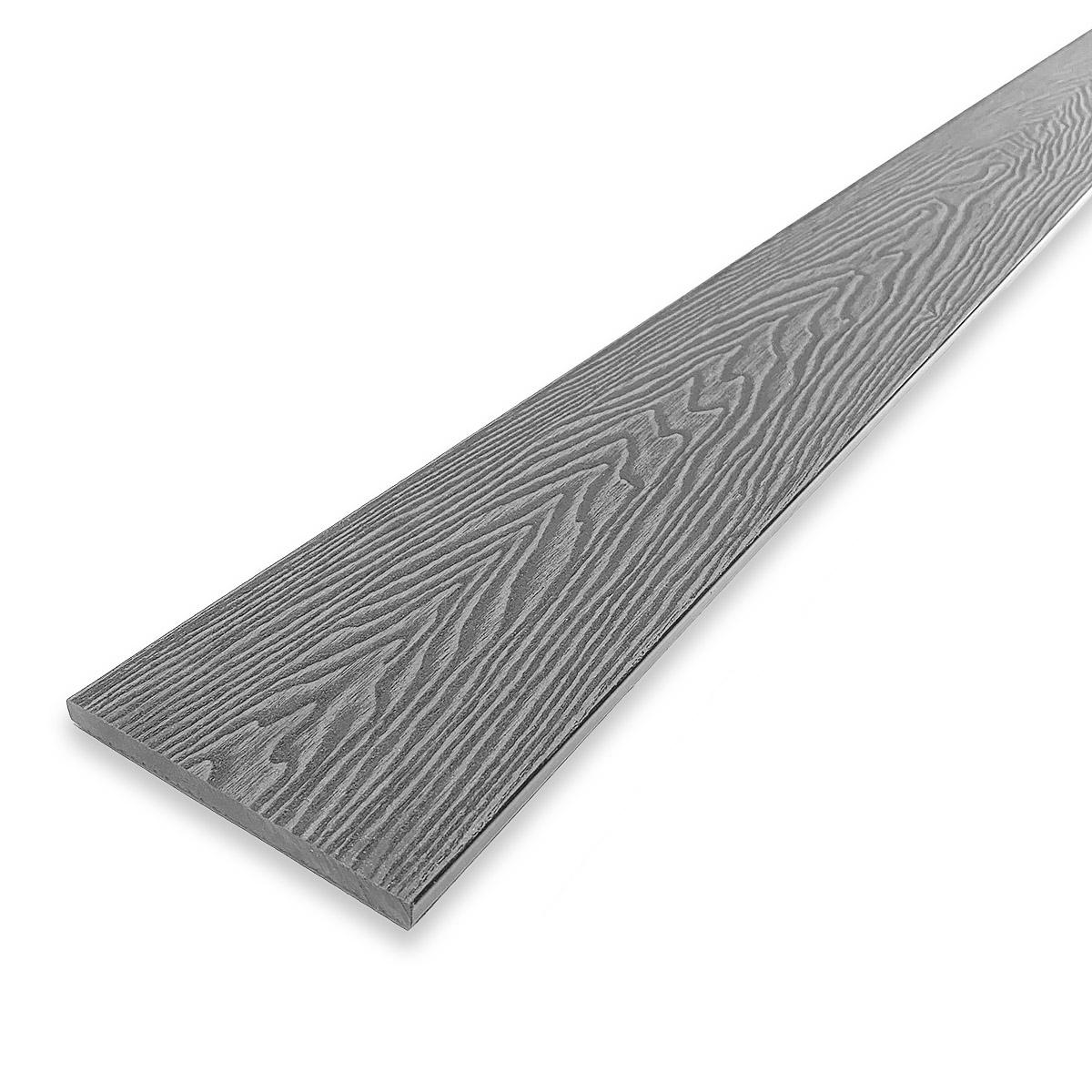 2.2m Composite Fascia Board