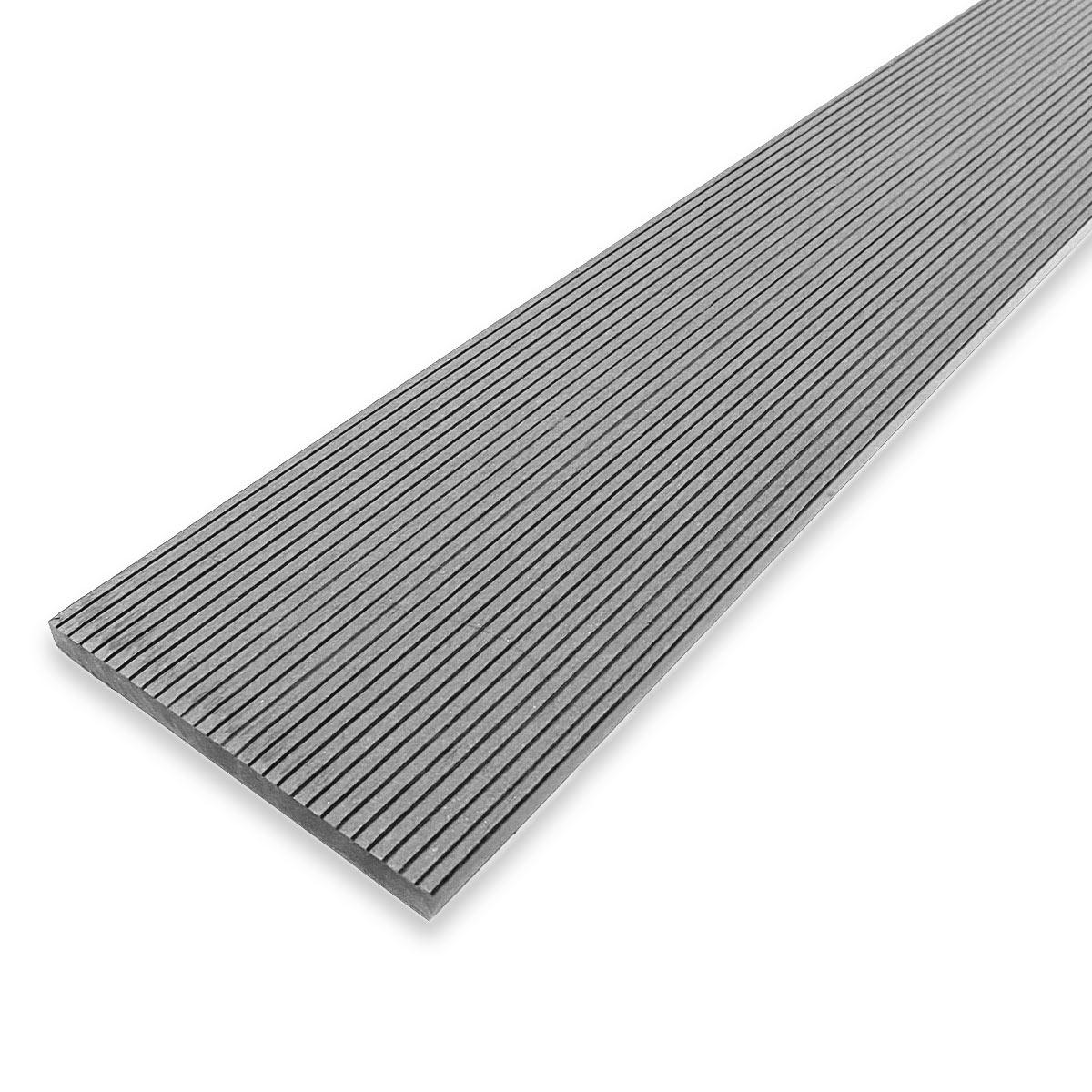 Grey Fascia Board Bottom