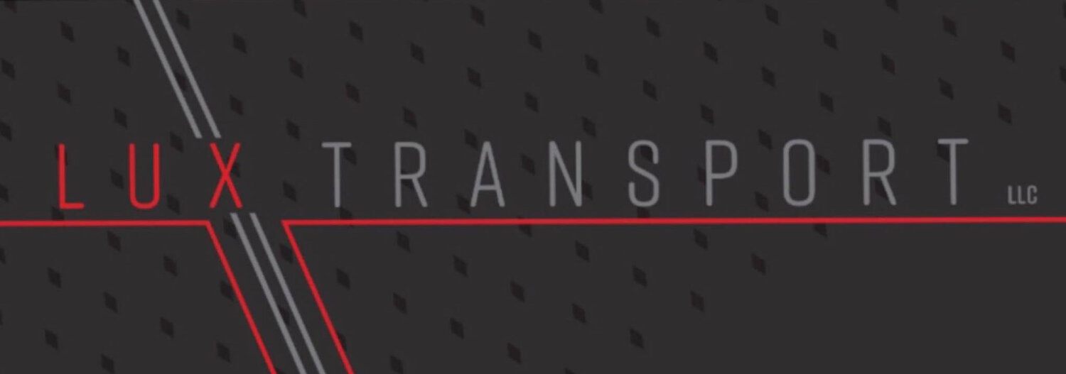 LUX Transport logo