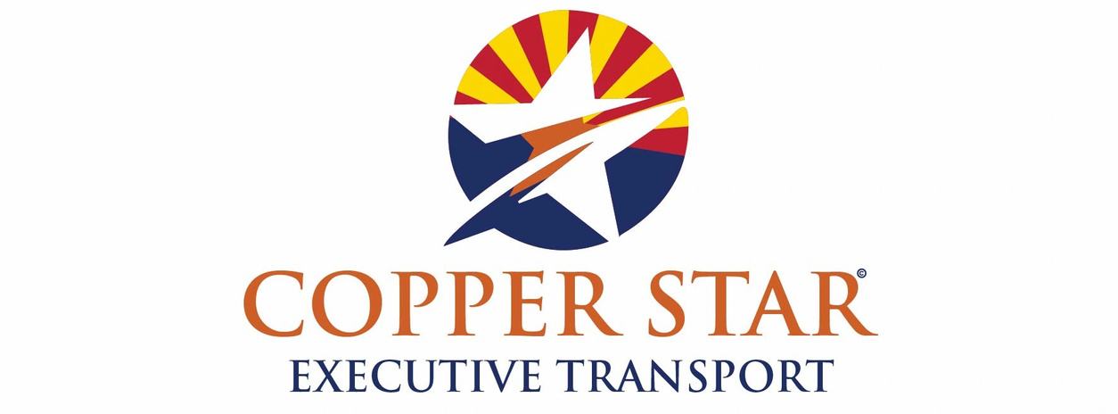 Copper Star Executive Transport Logo