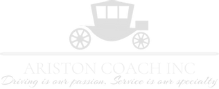 Ariston Coach logo