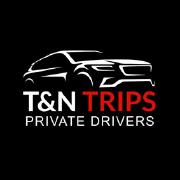 T&N Trips logo