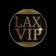 LAXVIP logo