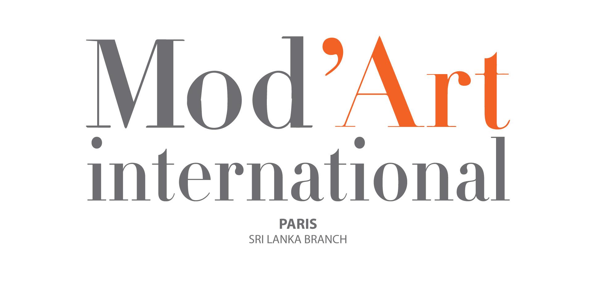 Mod'Art International Paris | Sri Lanka