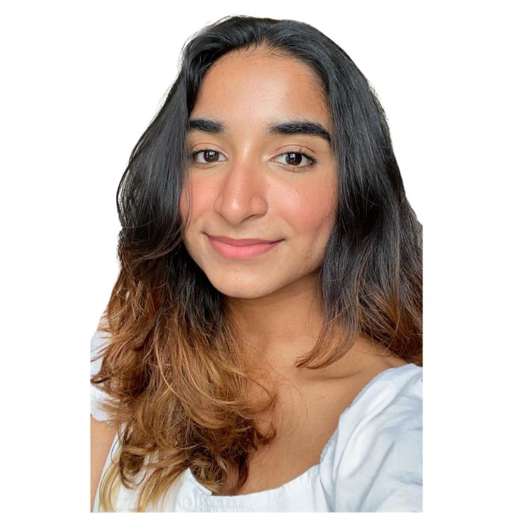 Shanna Kaur, freelance blog writer of TaF.tc