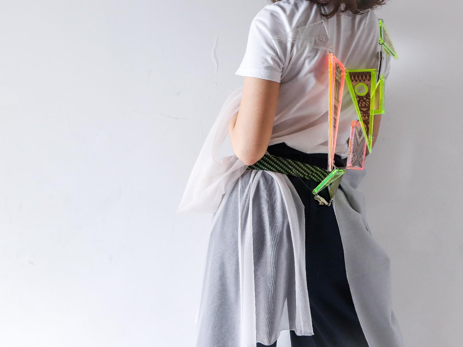 Innovative Fashion Idea