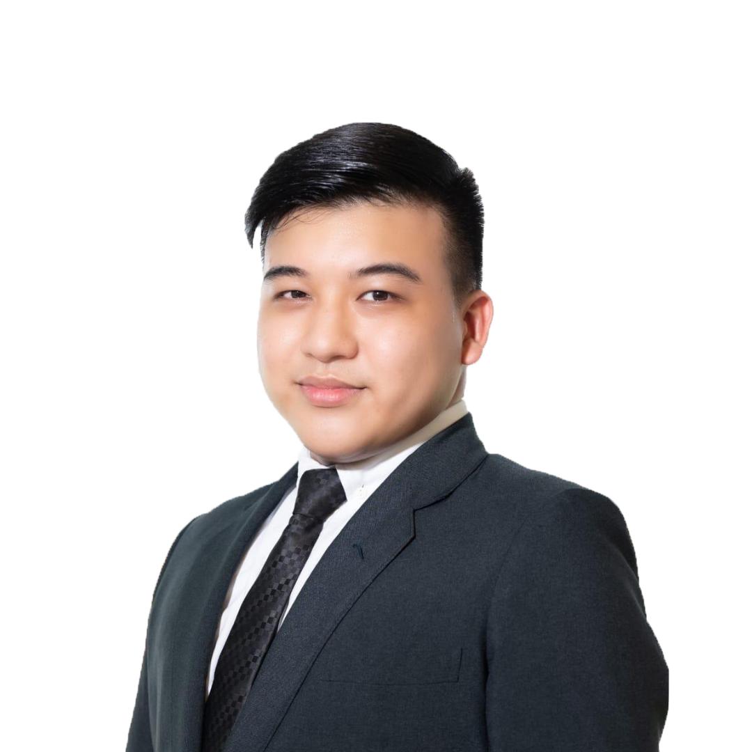 Matthew Ong, Programme Advisor