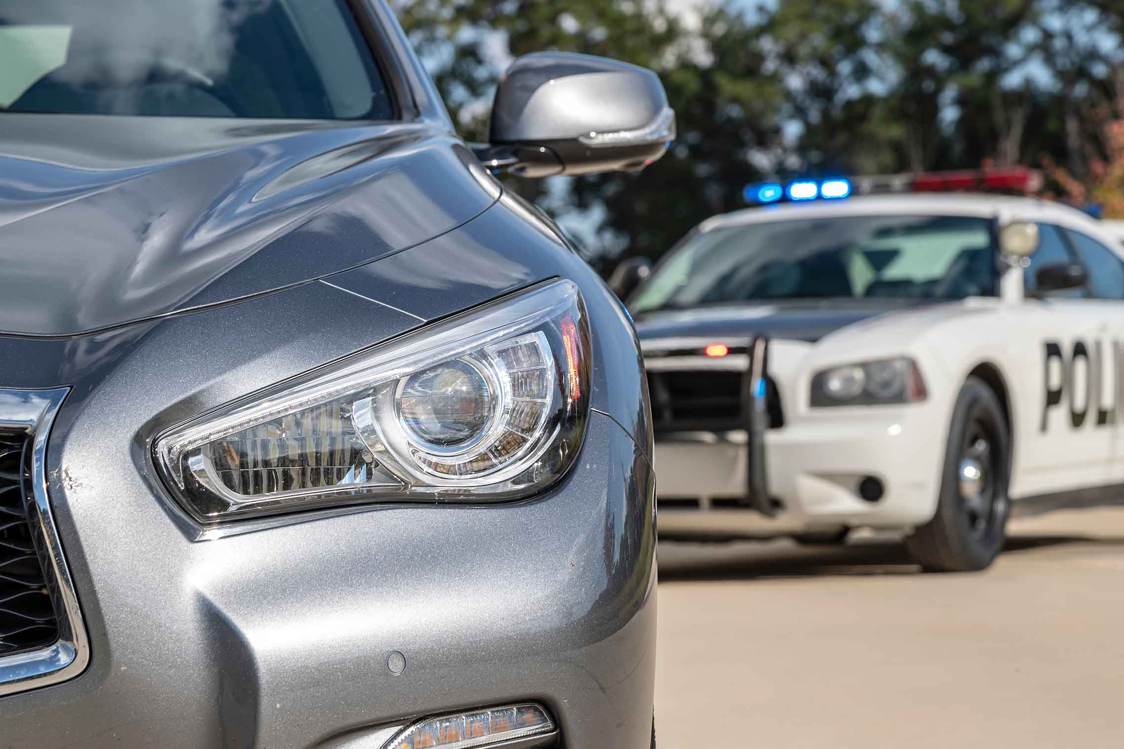 Understanding the OWI/DUI Charges Against You