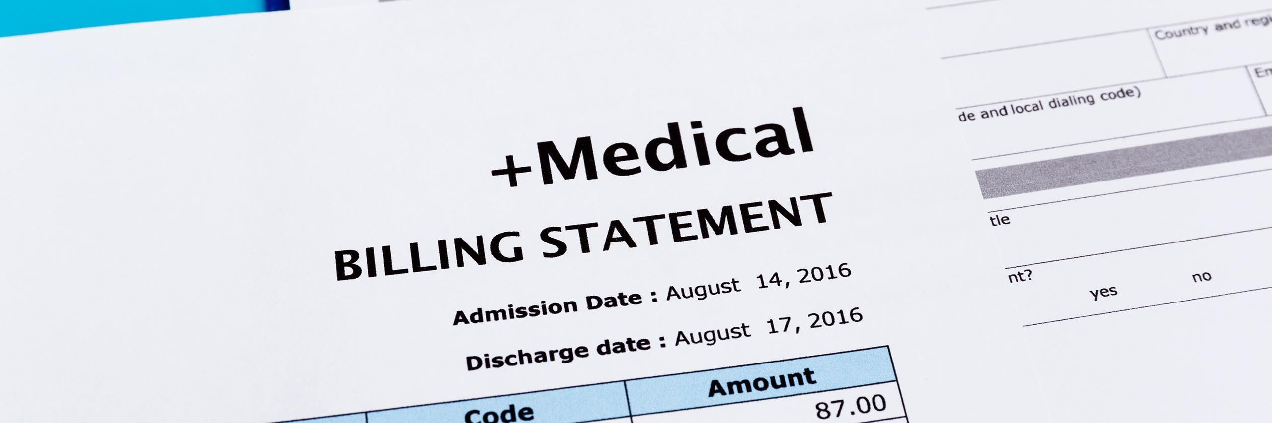 Medicare/Medicaid (Healthcare) Fraud