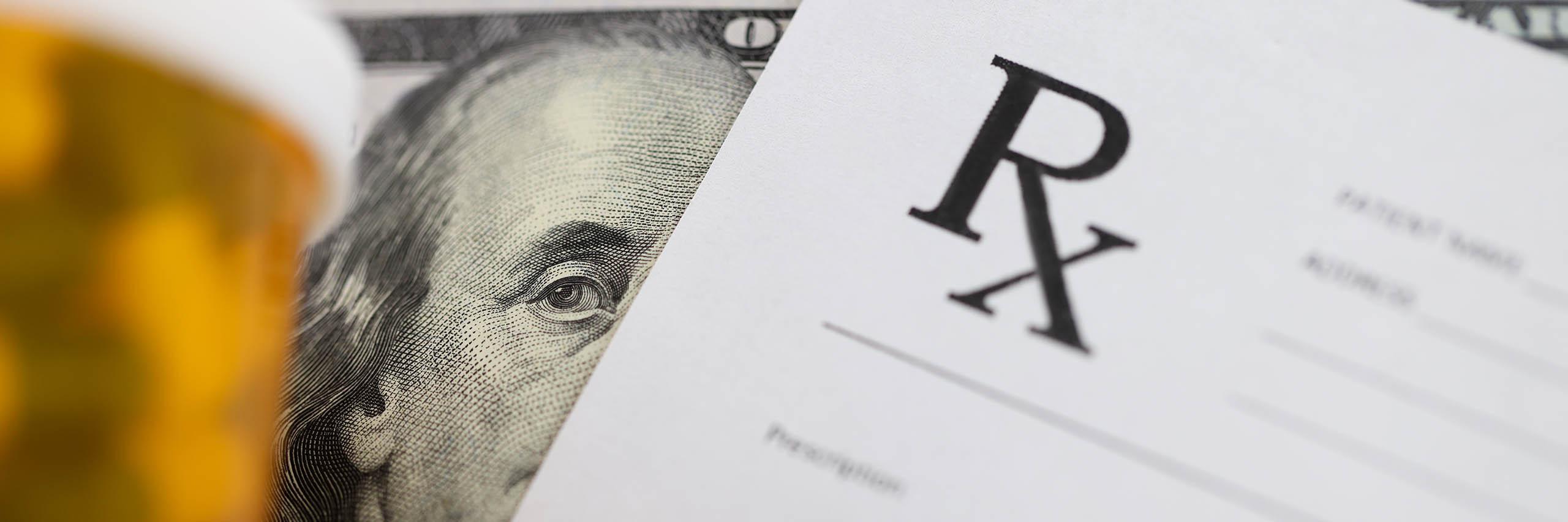 Prescription Fraud/Forgery