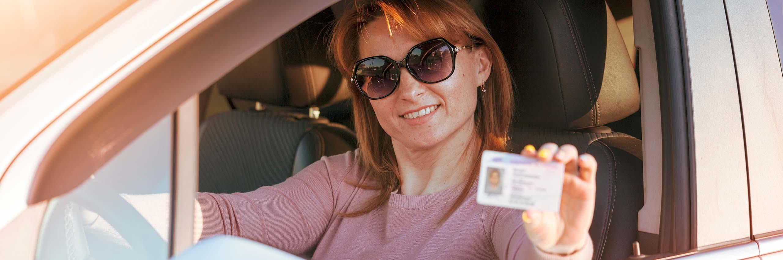 License Suspensions