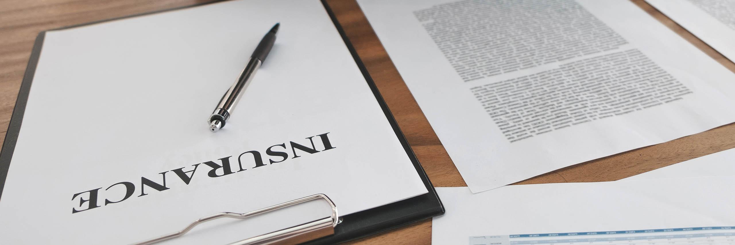 Insurance Requirements (SR22)