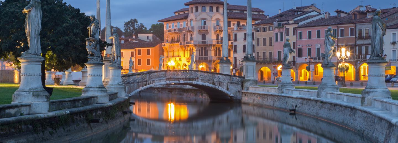Centro Padova