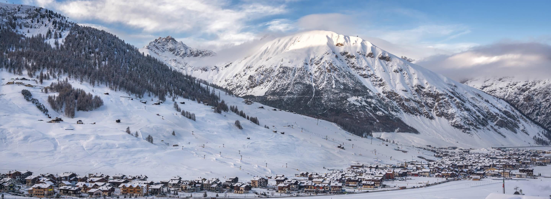 Montagna Livigno