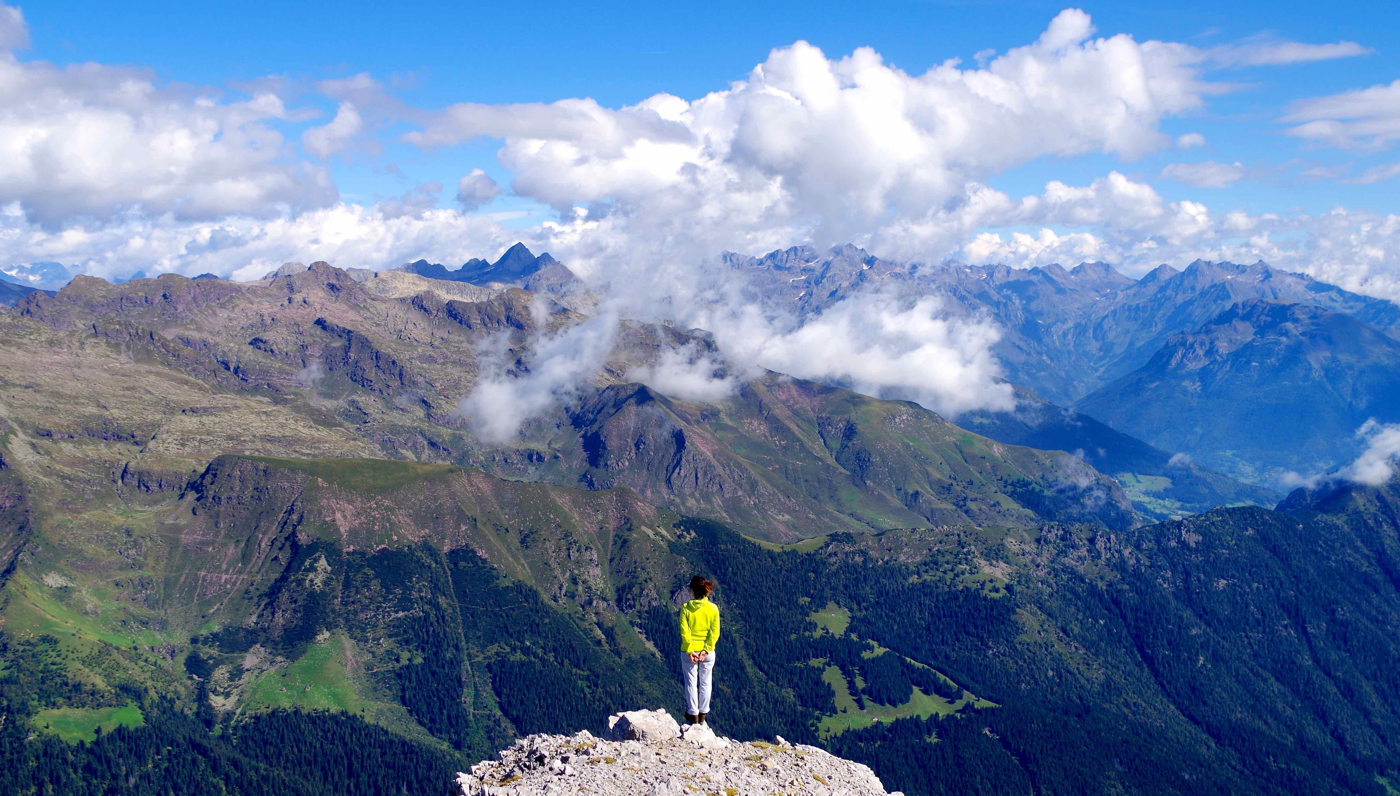 Bergamo Val d'Arera