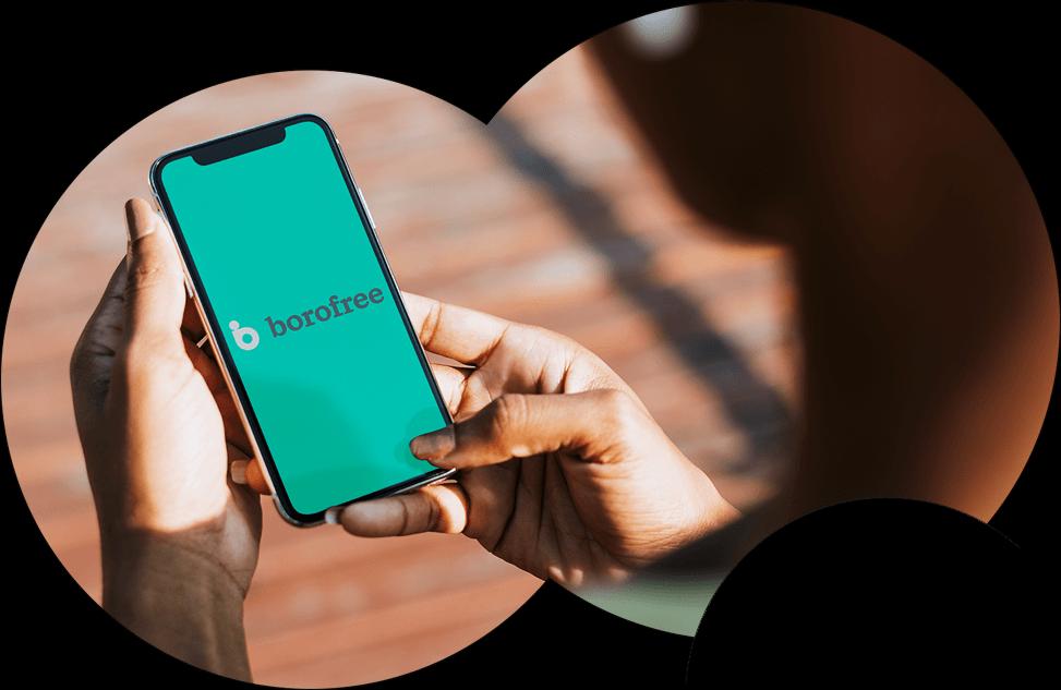 borofree Download App
