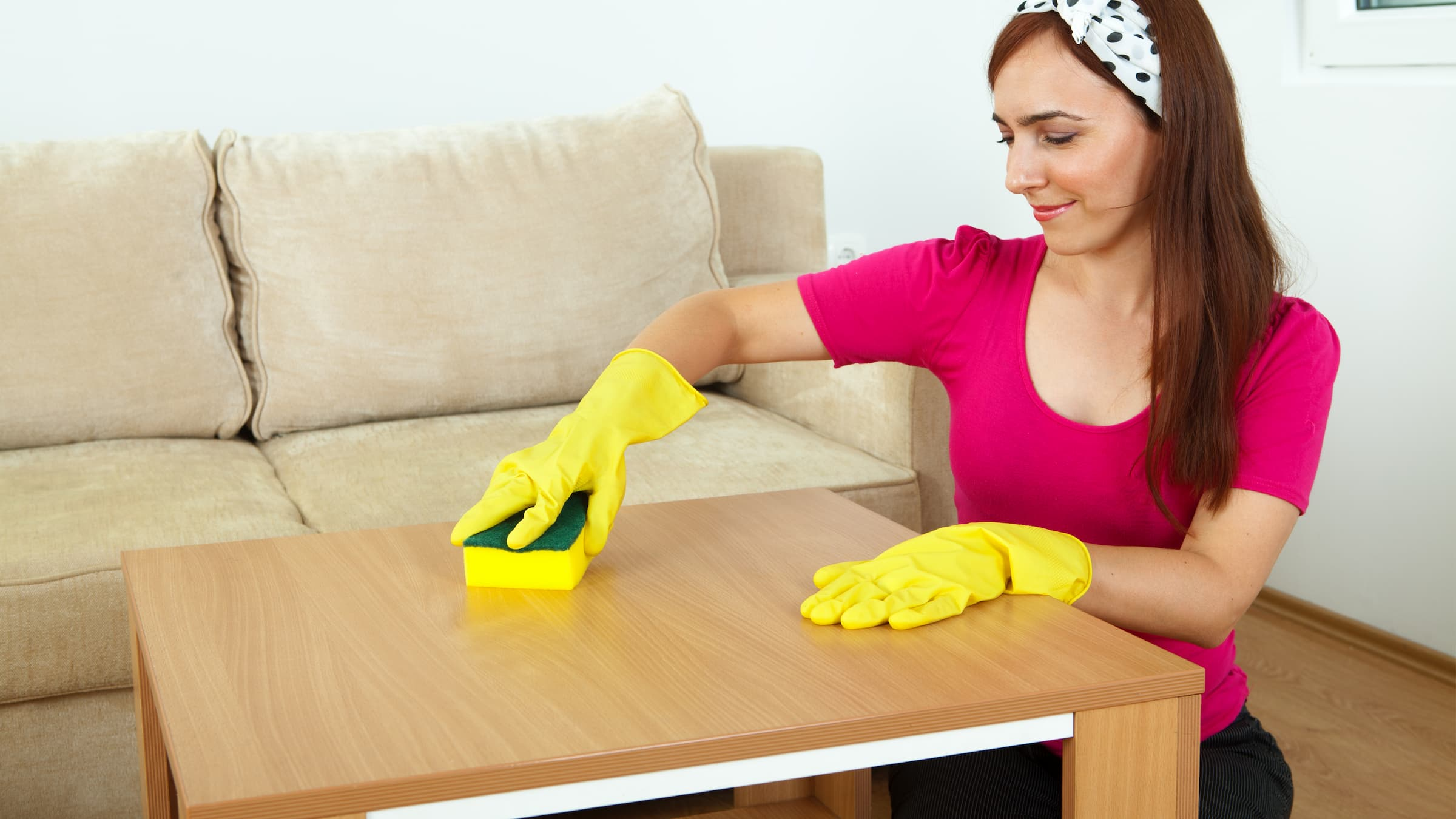 If you want to keep your home in tip top shape, then I recommend that you give these tips a try.