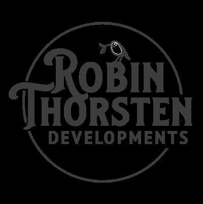 Mother of Grom - Robin Thorsten