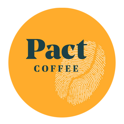 Mother of Grom - Pact Coffee