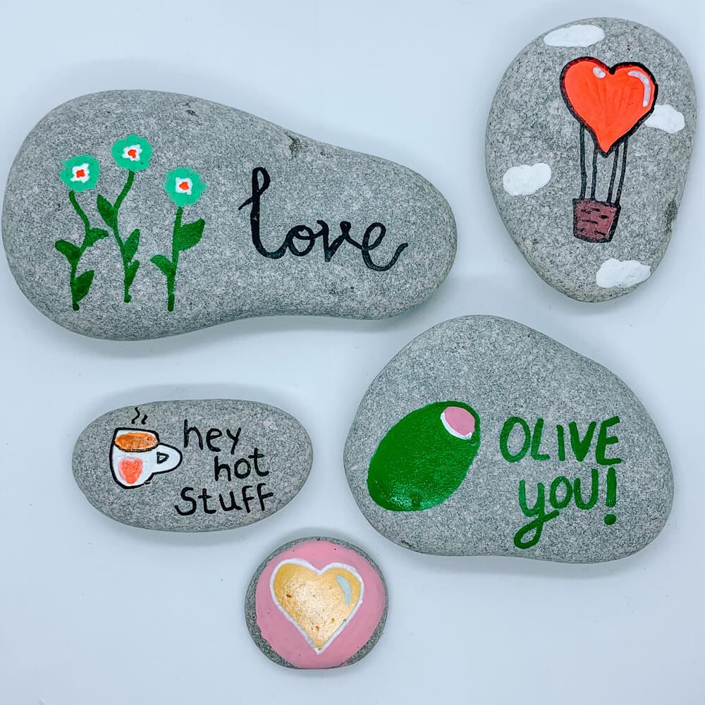 Mother of Grom - Love Rocks . Rock Love !
