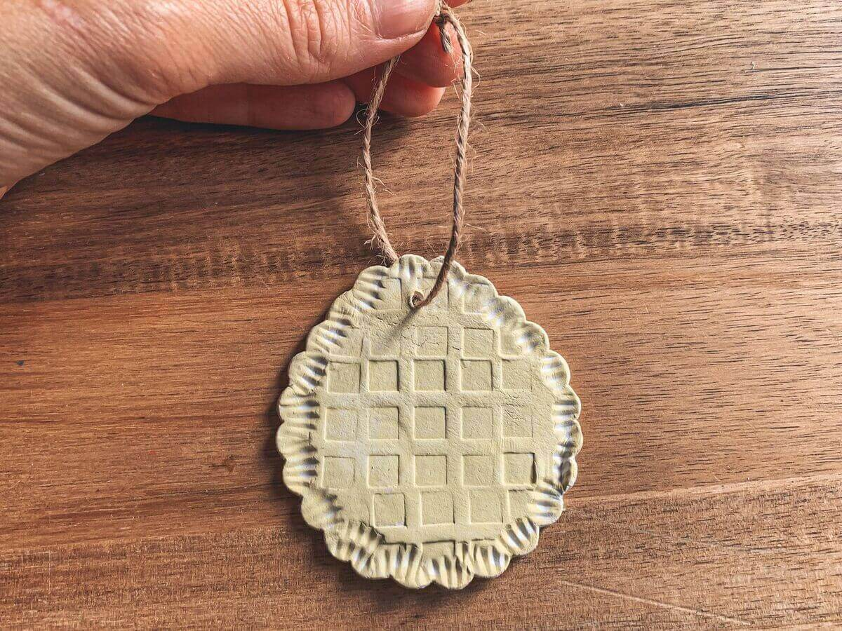 Mother of Grom - Easter Tree Egg Ornaments 8