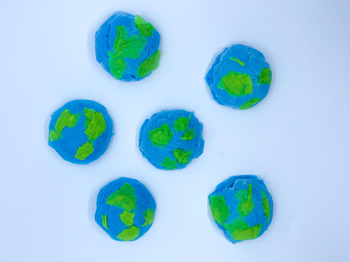 Earth Day Seed Bombs - Mother Of Grom