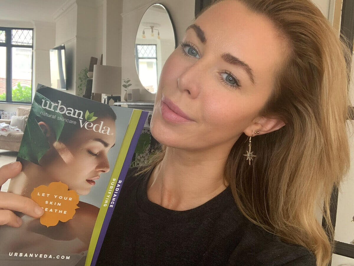 Mother of Grom - Urban Veda Radiance Skincare