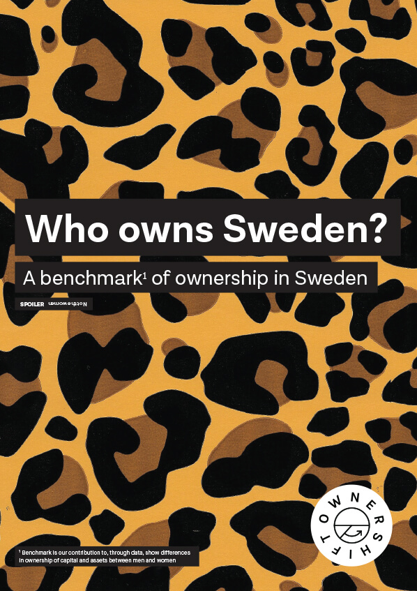 Who owns Sweden