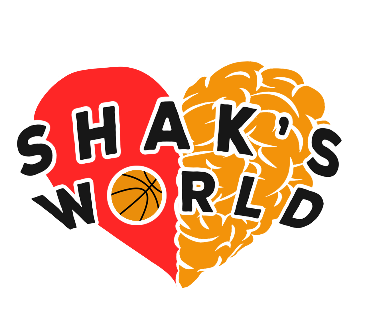 Shak's World Logo