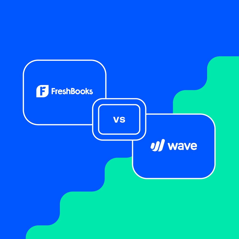 Product Review – Accounting Software: FreshBooks Vs. Wave