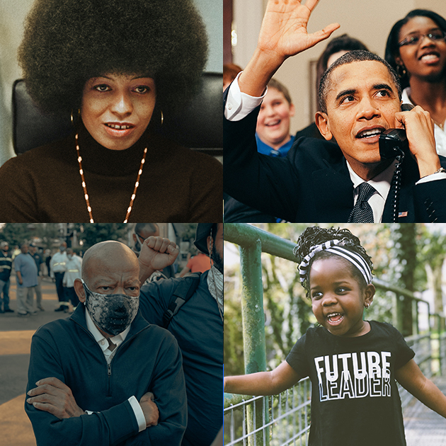 Black History Month: What Black Microentrepreneurs Can Learn From Black Business Leaders
