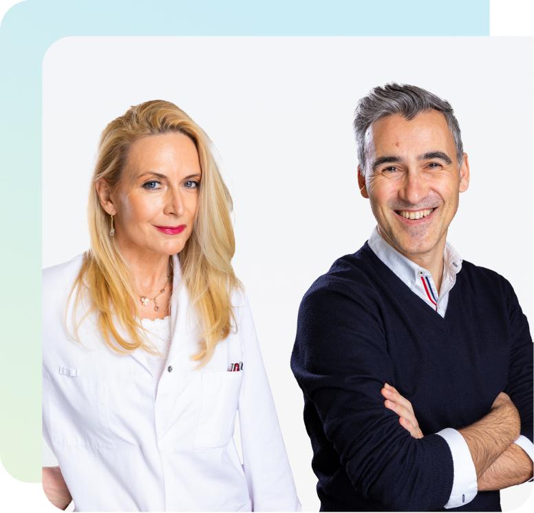 Ärzte und Ärztinnen Mediclass