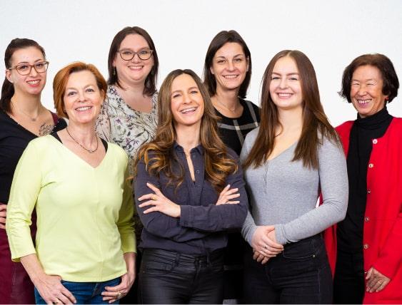 Mediclass Team Terminbuchung