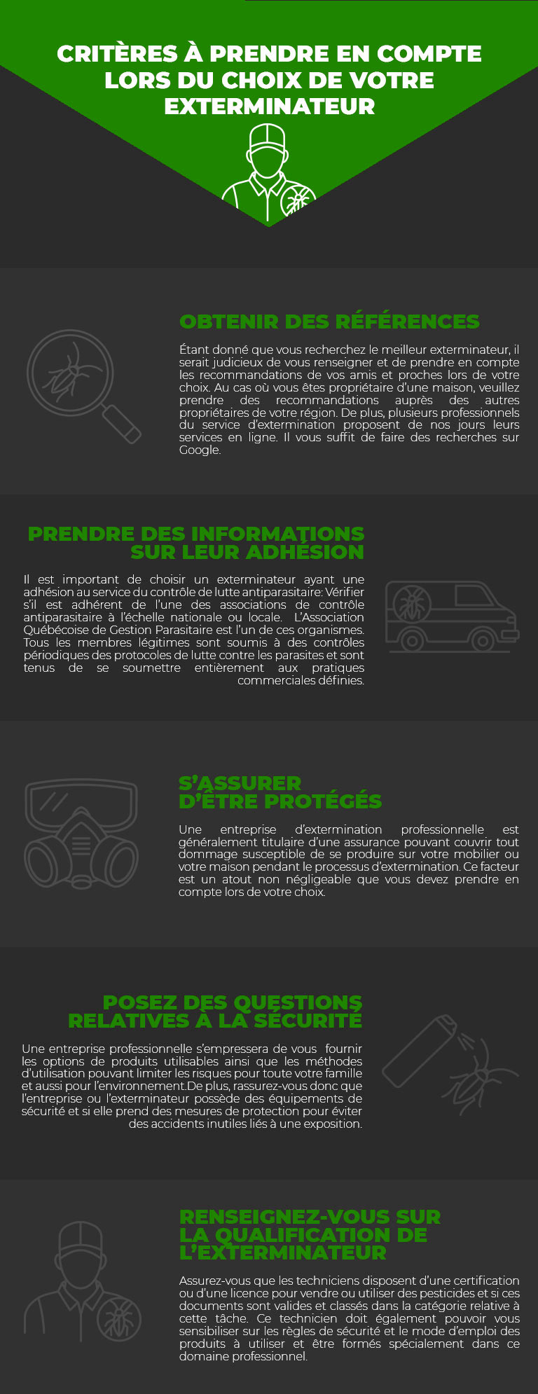 infographie vertmine