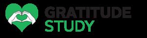 Gratitude Study logo