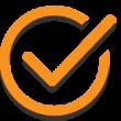 circle check icon