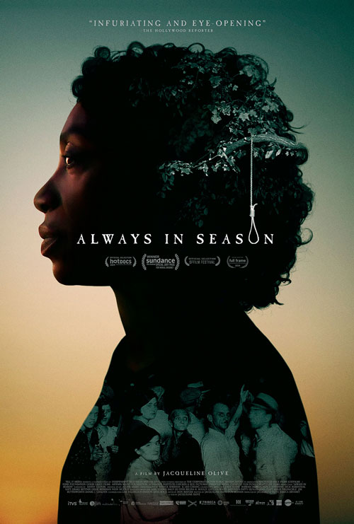 Always in season poster
